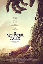 Primary image for A Monster Calls