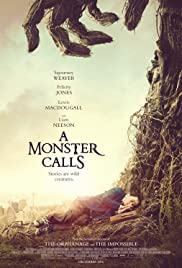 Watch Movie A Monster Calls (2016)
