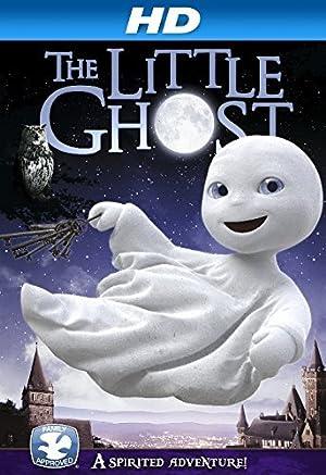 Las Aventuras del Pequeño Fantasma ()