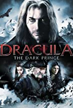 Primary image for Dracula: The Dark Prince