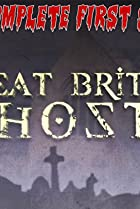 Image of Great British Ghosts