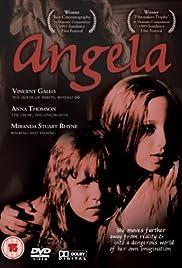 Angela(1995) Poster - Movie Forum, Cast, Reviews
