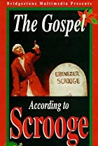Image of The Gospel According to Scrooge