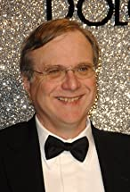 Paul G. Allen's primary photo