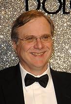 Paul G. Allen's primary photo