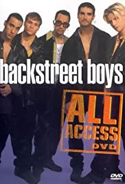 Backstreet Boys: All Access Video (1998) Poster - Movie Forum, Cast, Reviews