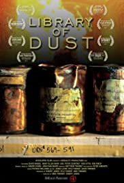 Library of Dust Poster