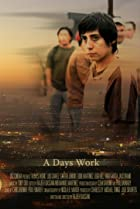 A Day's Work (2008) Poster