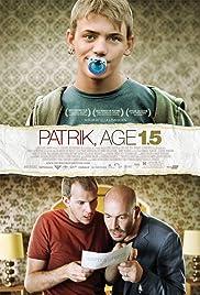 Patrik, Age 1.5(2008) Poster - Movie Forum, Cast, Reviews