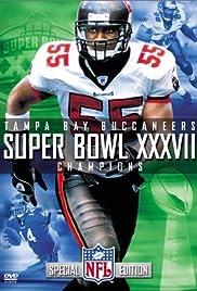 Super Bowl XXXVII Poster