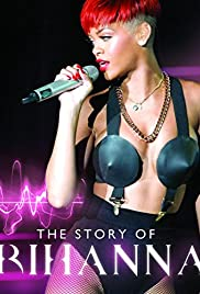 The Story of Rihanna Poster
