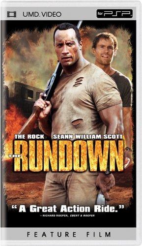 The Rundown [2003] 720p BRRip [Dual Audio] Download
