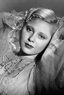 Mary Carlisle Picture