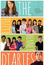 The Lizzie Bennet Diaries Poster - TV Show Forum, Cast, Reviews