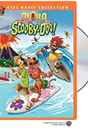 Aloha, Scooby-Doo! (2005) Poster - Movie Forum, Cast, Reviews