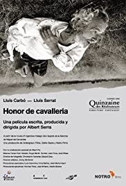 Quixotic/Honor de Cavelleria(2006) Poster - Movie Forum, Cast, Reviews