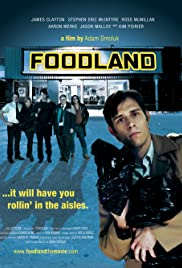 Foodland Poster