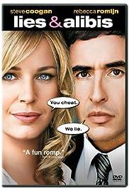 Lies & Alibis(2006) Poster - Movie Forum, Cast, Reviews