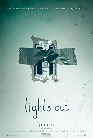 Lights Out (2016) (Hindi) Download on Vidmate