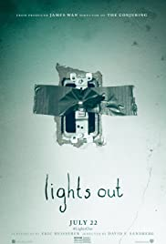 Lights Out (Hindi)