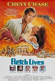 Fletch Lives Poster