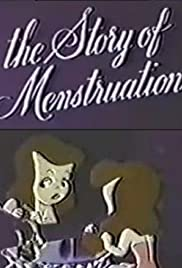The Story of Menstruation Poster
