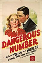 Image of Dangerous Number