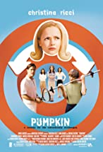 Primary image for Pumpkin