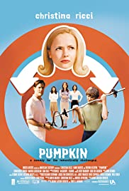 Pumpkin (2002) Poster - Movie Forum, Cast, Reviews