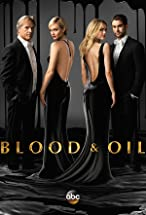 Primary image for Blood & Oil