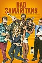 Image of Bad Samaritans