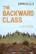 Primary image for The Backward Class