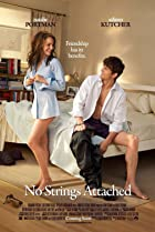 No Strings Attached (2011) Poster