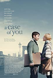 A Case of You (2013) Poster - Movie Forum, Cast, Reviews