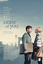 A Case of You (2013) Poster