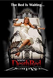Deathbed (2002) Poster - Movie Forum, Cast, Reviews