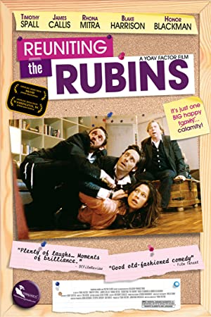 Reuniting the Rubins (2010)