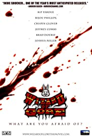 The Wizard of Gore (2007) Poster - Movie Forum, Cast, Reviews