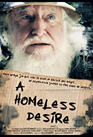 A Homeless Desire Poster