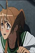 Image of Highschool of the Dead: Spring of the Dead