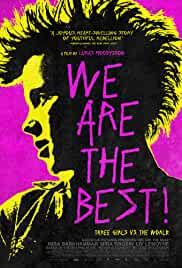 We Are The Best film poster