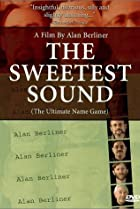 Image of The Sweetest Sound
