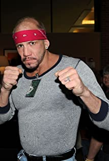 Tommy Morrison Picture