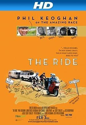 The Ride Watch Online