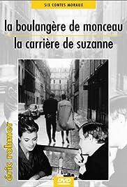 Nadja in Paris Poster
