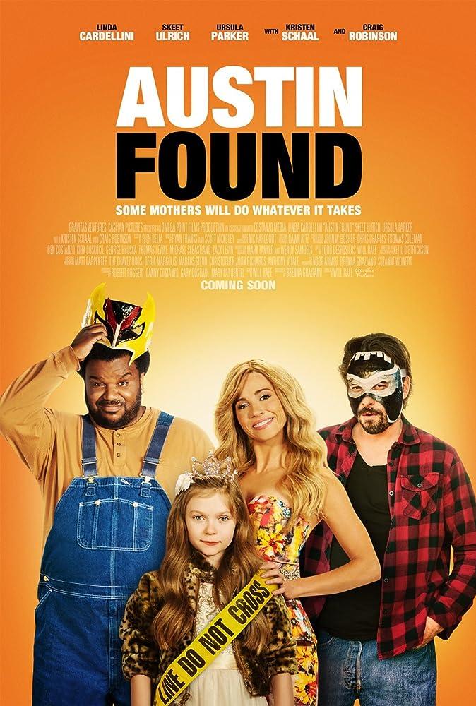 Austin Found film online 2017 subtitrat in romana HD gratis