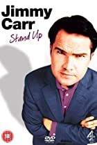 Jimmy Carr: Stand Up (2005) Poster