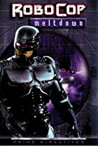 Image of RoboCop: Prime Directives