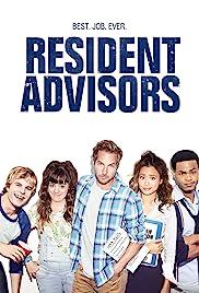 Resident Advisors Poster - TV Show Forum, Cast, Reviews