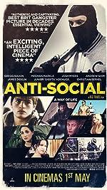 Anti Social(2015)
